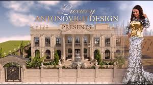 luxury interior design company in uae luxury antonovich design