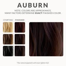Shampoo For Black Colored Hair Auburn Henna Hair Dye U2013 Henna Color Lab U2013 Henna Hair Dye