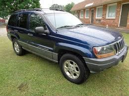 2001 jeep grand laredo gas mileage 2001 jeep grand 4dr laredo 4wd suv in chesapeake va