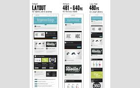 60 responsive html email newsletter templates css author