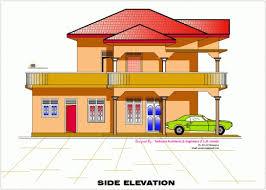 Kerala Home Design Floor Plan Wonderful 2d Elevation And Floor Plan Of 2633 Sqfeet Kerala Home