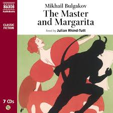 margarita animated master and margarita the abridged u2013 naxos audiobooks