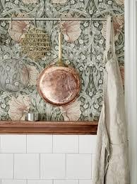 kitchen wallpaper designs ideas best 25 kitchen wallpaper ideas on bedroom wallpaper