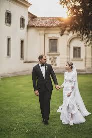 Wedding Dress Man Christopher Kane U0027s Custom U201clovers Lace U201d Wedding Dress For Katie