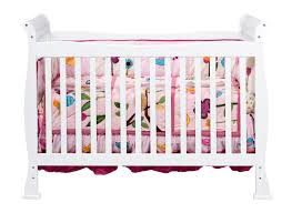 White 4 In 1 Convertible Crib by Sorelle Tuscany Crib Tuscany Elite Toddler Bed Rail The
