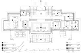 ground floor plans space light luxury all you could ever wish for in your next home