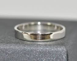 14k palladium white gold 14k palladium white gold 1 5x1 5mm square edge ring