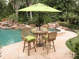 Patio Furniture Chairs Table Twinkle
