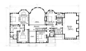 5102 sq ft second large homes pinterest floor plans online