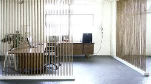 astuce pour separer une chambre en 2 idee pour separer une chambre en deux chambre sacparation