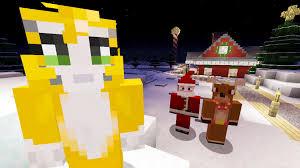 minecraft xbox north pole 367 youtube