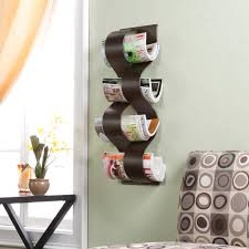 bathroom design magazines bathroom design magnificent metal magazine rack wall mount large