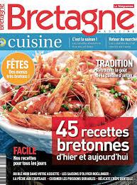 petitguillaume cuisine le télégramme recettes bretagne magazine spécial cuisine