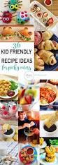 Fun Breakfast For Dinner Ideas 36 Kid Friendly Recipe Ideas For Picky Eaters Roundup