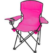 Childs Pink Armchair Folding Chairs Academy