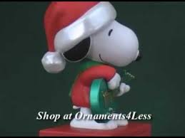 2011 snoopy wireless peanuts band shop at ornaments4less