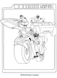 coloring pages of power rangers spd power ranger vehicles coloring pages hellokids com