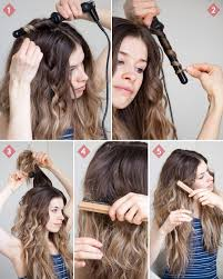curl in front of hair pic crop your mop go short for a day with a faux bob