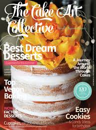 magazine cuisine collective creative cake just another site