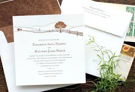 barn wedding invitations lovely affordable rustic wedding invitations or wedding