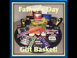 fathers day gift basket diy dollar tree s day gift basket