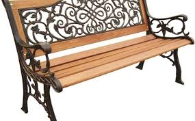 Cast Bench Ends Bench Antique Wrought Iron Patio Furniture Amazing Cast Iron