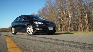 2016 ford focus reviews ratings prices consumer reports