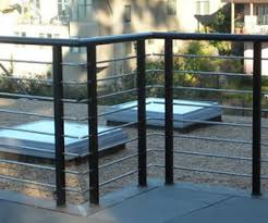 bay area cable railings we have a smarter solution