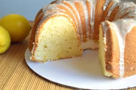 lemon cream cheese pound cake recipe cooking with carolyn youtube