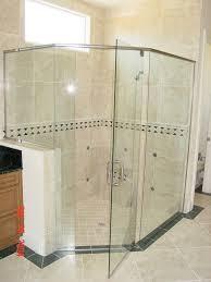 Shower Stall With Door Stall Shower Doors In Fl