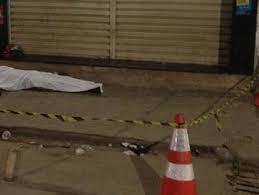 Homem é morto a pauladas em Alegre | Folha Vitória