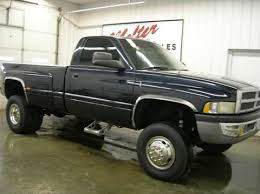 95 dodge 3500 cummins 1995 dodge ram 3500 for sale carsforsale com