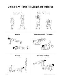 weight loss workout plan for men at home workout routine to lose weight for men free joey garcia