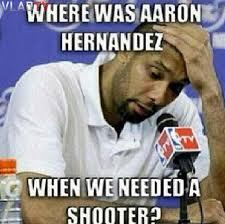 Aaron Hernandez Memes - exclusive goon up aaron hernandez case turns into ratchet memes