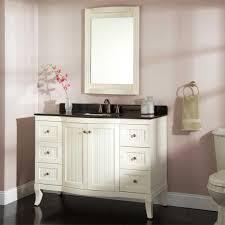 Black Bathroom Cabinets And Storage Units by Bathroom Vanities Ideas Dark Brown Vanity With White Popular