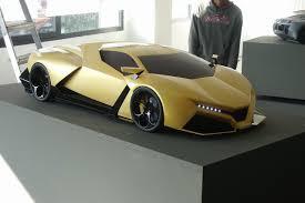 concept lamborghini car 7 2012 new lamborghini cnossus concept
