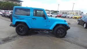 jeep sahara 2017 black new 2017 jeep wrangler sahara sport utility in honolulu wj17269