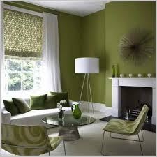 olive green color for living room home factual
