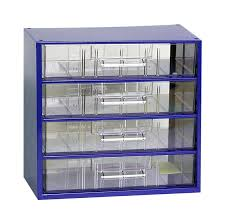 metal storage cabinet with drawers johnssteel model 515 4 drawer plastic parts type c steel metal