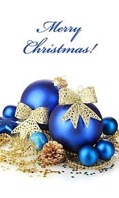 Cheap Blue Christmas Decorations by 196 Best Christmas In Blue Images On Pinterest Blue Christmas