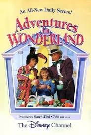 Disney Channel Creator Tv Tropes Newhairstylesformen2014com | adventures in wonderland series tv tropes