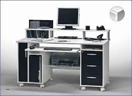 bureau informatique pas cher bureau bureau pour ordinateur pas cher fresh songmics bureau