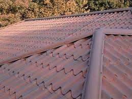 Metal Tile Roof Terra Tile Product Information
