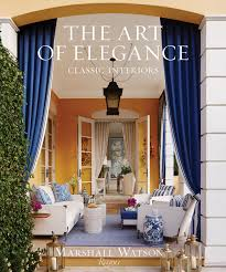 Classic Interior Design The Art Of Elegance Classic Interiors Marshall Watson Interiors