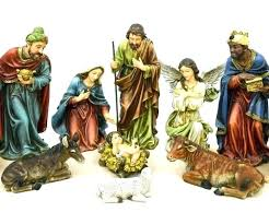 outdoor nativity set size nativity sets outdoor nativity sets woodworking plans