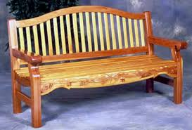 outdoor wooden benches plans bench decoration