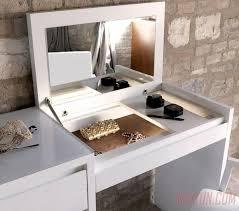 Women S Vanity Other Bedroom Furniture Corner Bedroom Vanity With Mirror Makeup