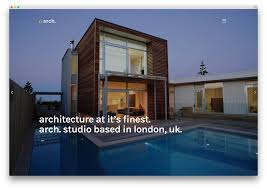 House Design Architecture Best Wordpress Themes For Architects And Architectural Firms 2017
