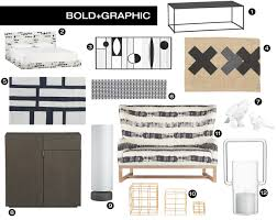 cb2 goes bold and graphic for fall 2013 design milk