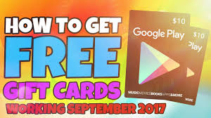 survey for gift cards how to get free play gift cards no survey not